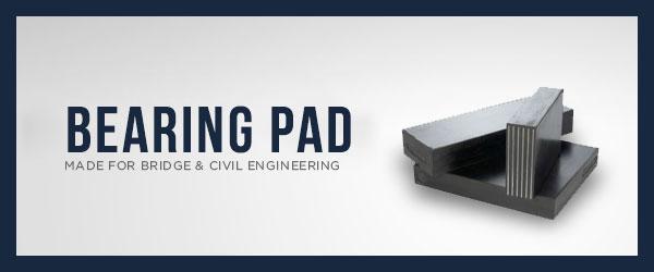 PCP Engineering & Constructions - Bearing Pad