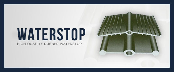 PCP Engineering & Constructions - Water Stop